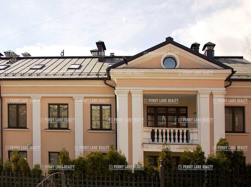 "продажа - ""пер. Вражский 2-й, 8"" - на retail.realtor.ru"