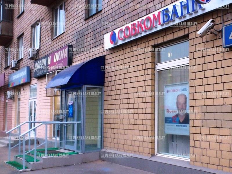 "продажа - ""ул. Балтийская, 4"" - на retail.realtor.ru"
