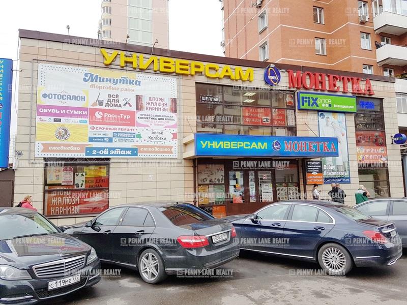 "продажа - ""пр-кт Мичуринский, 21к6"" - на retail.realtor.ru"