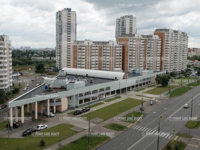 """продажа - """"ул. Лухмановская, 24а"""" - на retail.realtor.ru"""