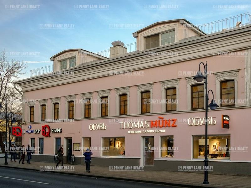 "продажа - ""ул. Пятницкая, 25с1д"" - на retail.realtor.ru"