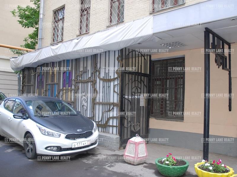 "продажа - ""ул. Арбат, 51с2"" - на retail.realtor.ru"