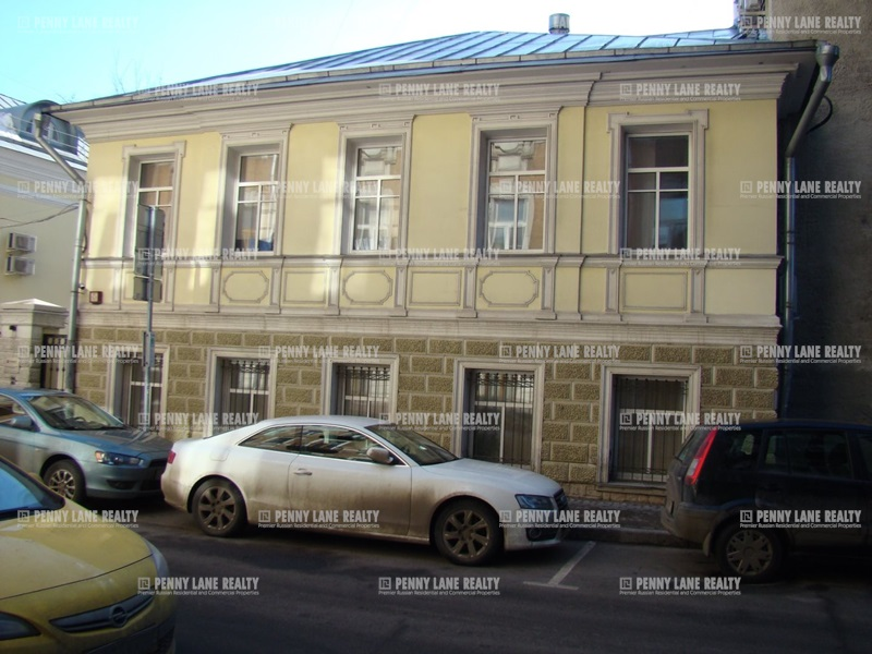 "аренда - ""пер. Бобров, 4с2"" - на retail.realtor.ru"