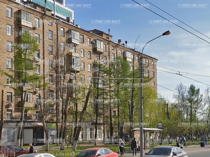 """продажа - """"ул. Вавилова, 17"""" - на retail.realtor.ru"""