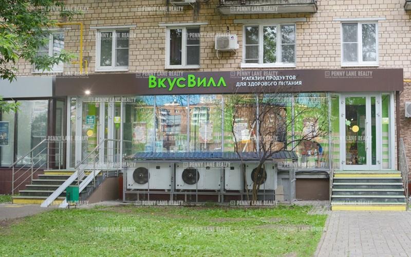 """продажа - """"пр-кт Андропова, 30"""
