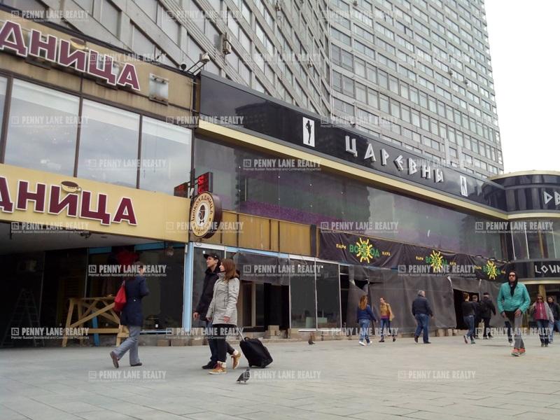 "продажа - ""ул. Новый Арбат, 15"" - на retail.realtor.ru"