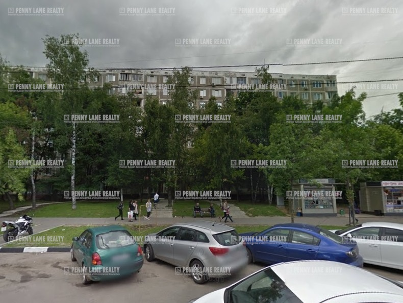 """продажа - """"ул. Красного Маяка, 4K1"""" - на retail.realtor.ru"""