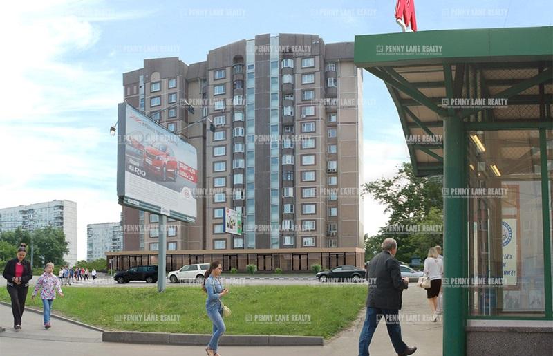 """продажа - """"ул. Енисейская, 22к2"""" - на retail.realtor.ru"""