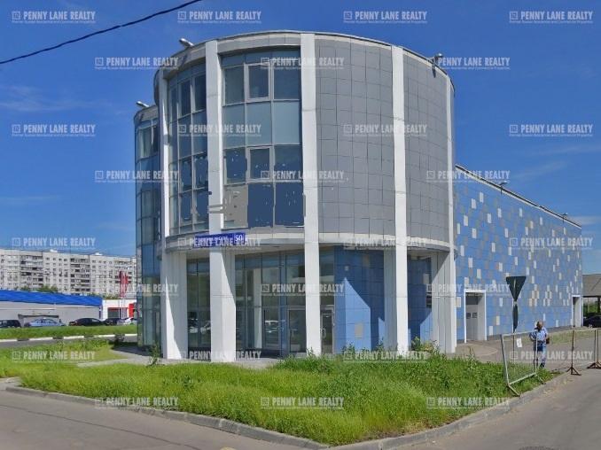"""аренда - """"ш. Алтуфьевское, 50а"""" - на retail.realtor.ru"""