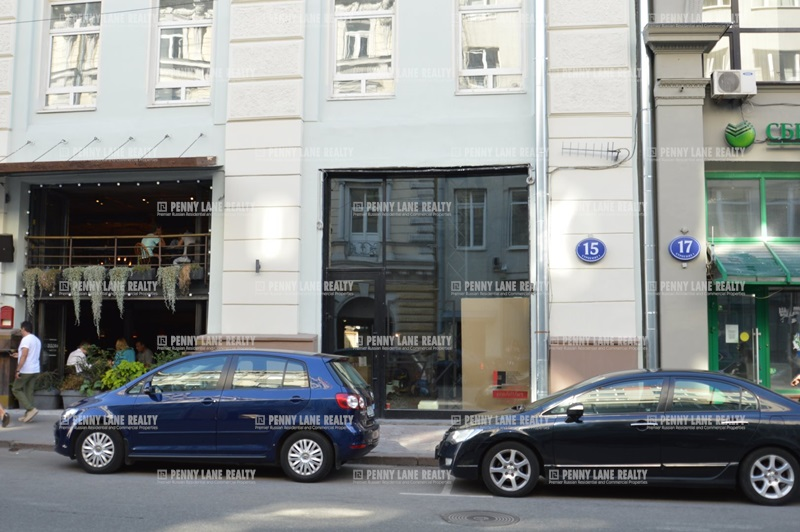 "продажа - ""ул. Петровка, 15с1"" - на retail.realtor.ru"
