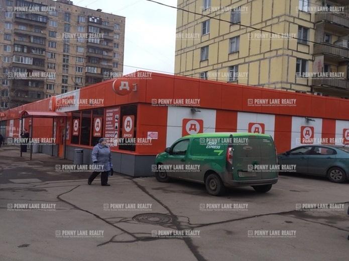 """аренда - """"ул. Тимирязевская, 38/25"""" - на retail.realtor.ru"""