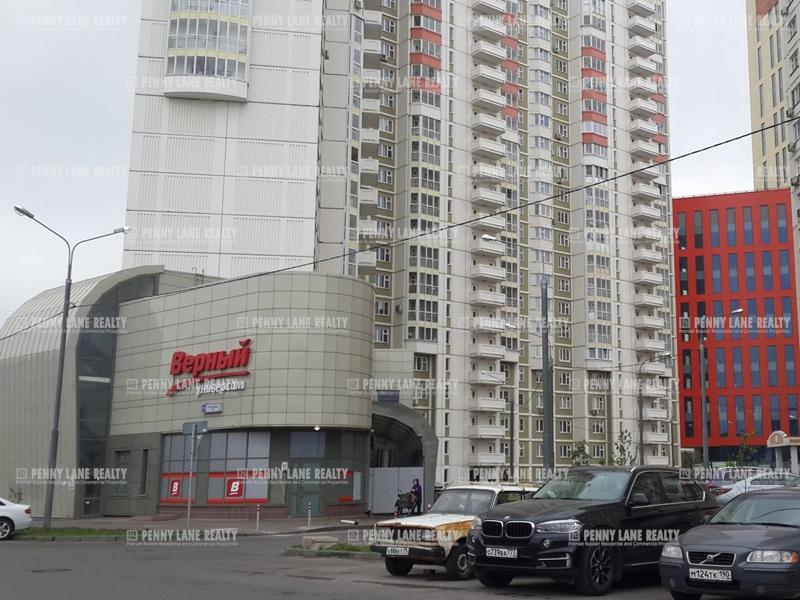 "продажа - ""ул. Горшина, 10"" - на retail.realtor.ru"