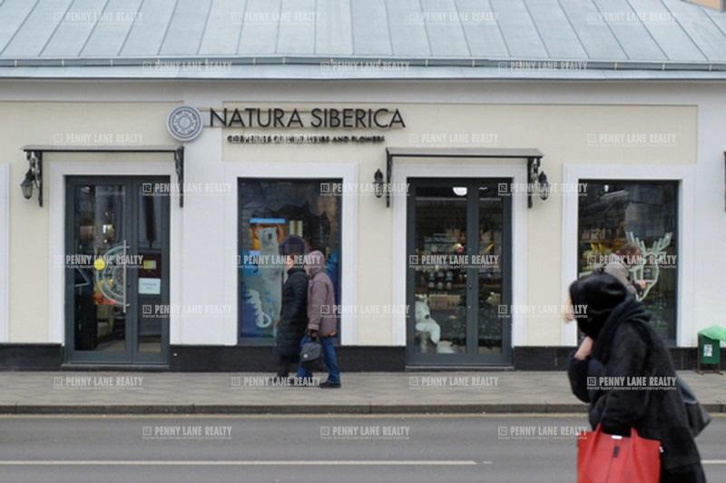 "продажа - ""ул. Пятницкая, 31/2 стр 3"" - на retail.realtor.ru"