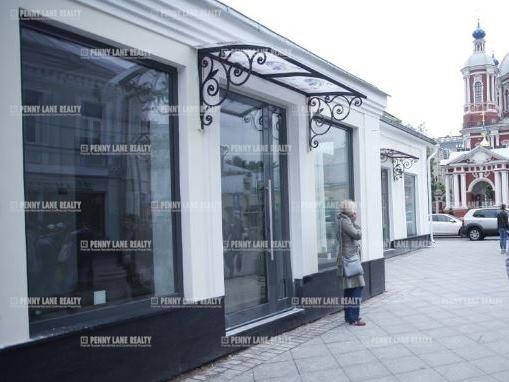 "аренда - ""ул. Пятницкая, 31/2 стр 5"" - на retail.realtor.ru"