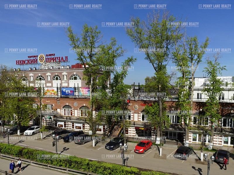 "аренда - ""ул. Адмирала Макарова, 6"" - на retail.realtor.ru"