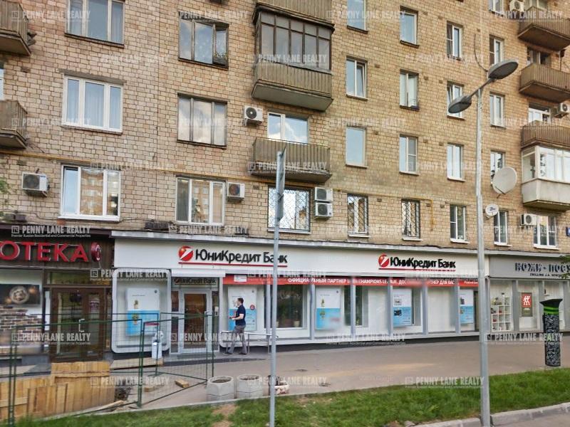 """продажа - """"пр-кт Комсомольский, 44"""" - на retail.realtor.ru"""
