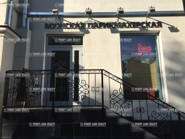 """продажа - """"б-р Чистопрудный, 9с1"""" - на retail.realtor.ru"""