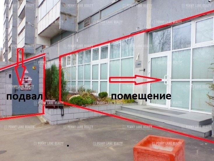 """продажа - """"ул. Удальцова, 6"""" - на retail.realtor.ru"""