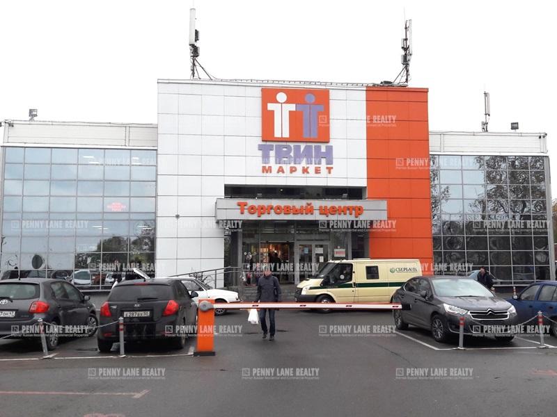 "аренда - ""ул. Чистяковой, 1"" - на retail.realtor.ru"