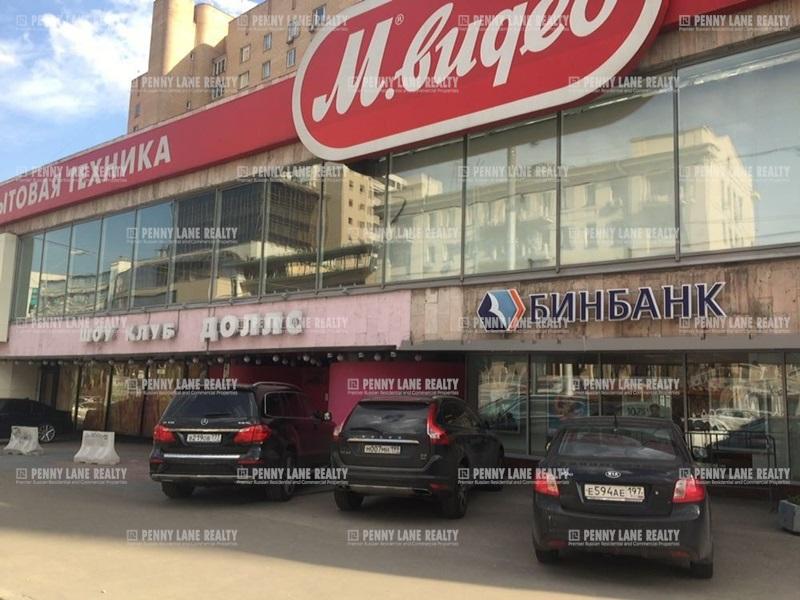"продажа - ""ул. Красная Пресня, 23 стр 1 к Б"" - на retail.realtor.ru"
