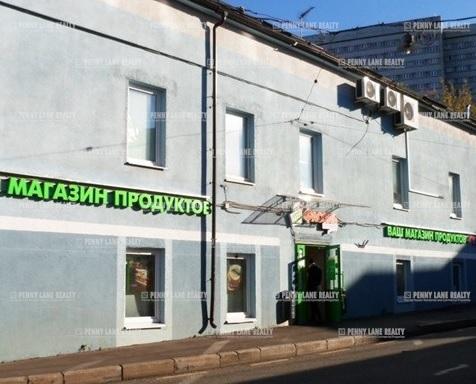 "продажа - ""ул. Семеновская М., 11/2с4"
