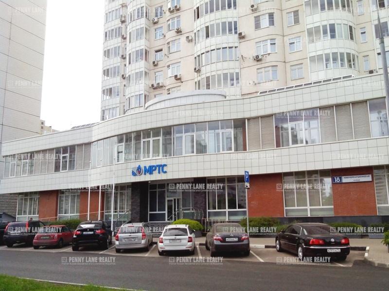 """аренда - """"ул. Новочеремушкинская, 18"""" - на retail.realtor.ru"""