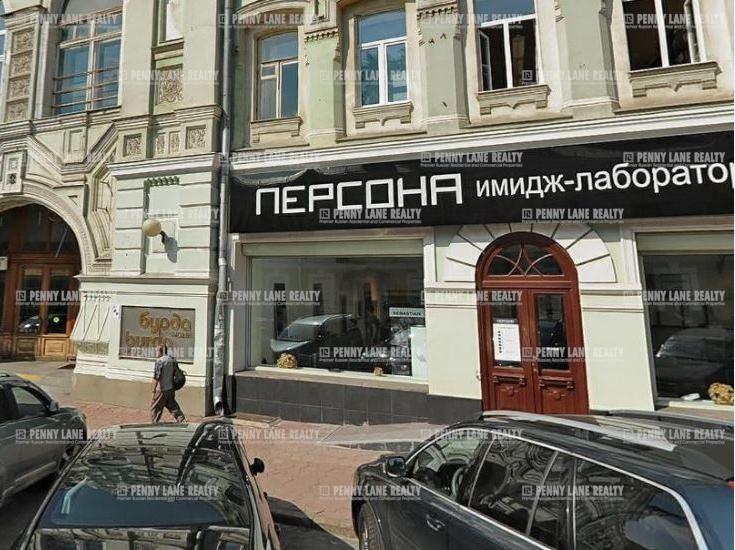 "аренда - ""ул. Пушечная, 3/12"" - на retail.realtor.ru"