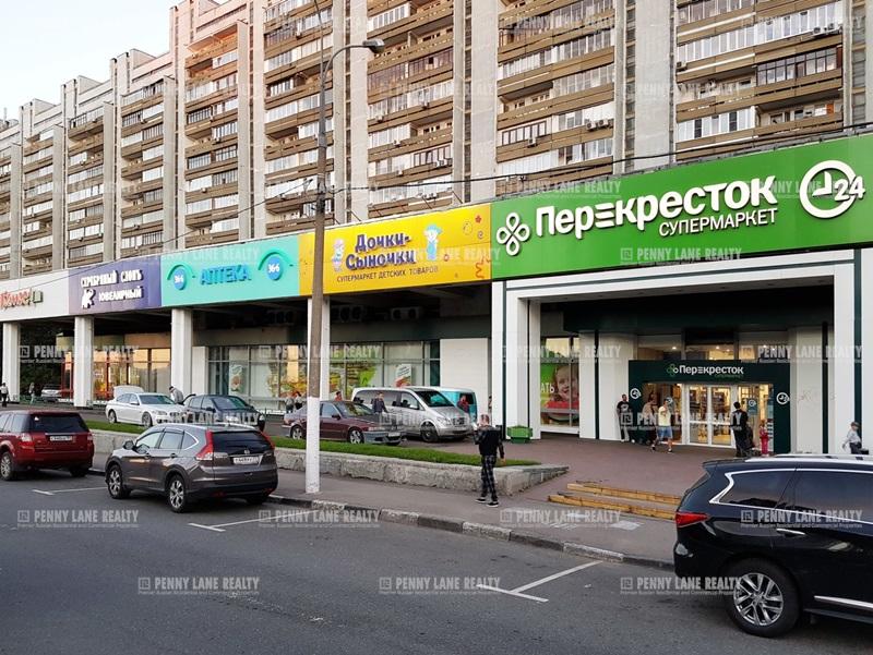 """продажа - """"пр-кт Ленинский, 99"""