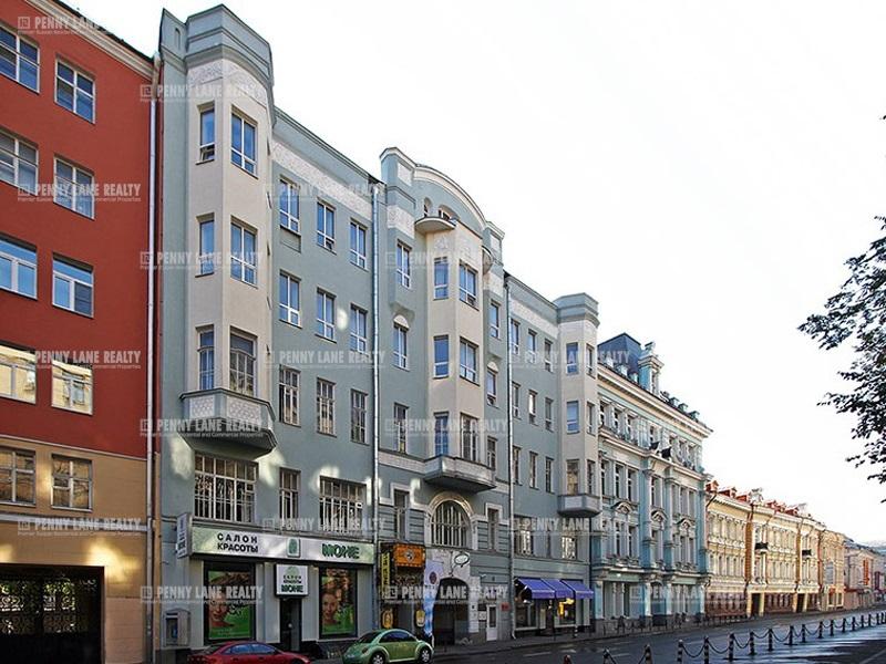 "продажа - ""ул. Мясницкая, 38с1"" - на retail.realtor.ru"