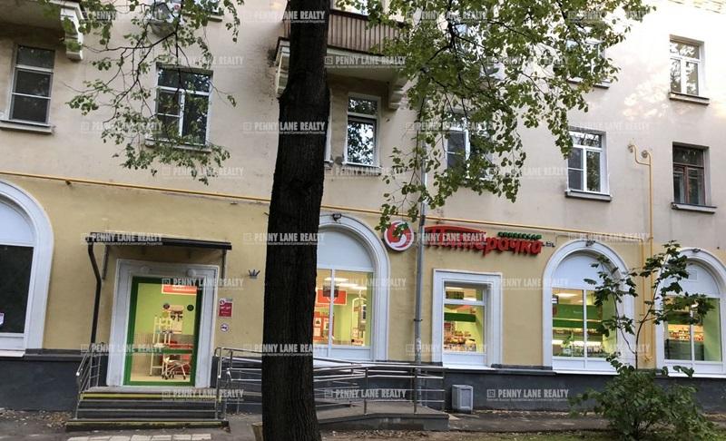 """продажа - """"ул. Вересковая, 16"""