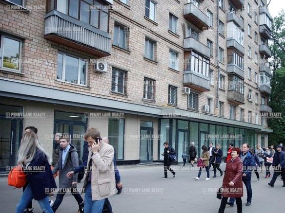 "аренда - ""пр-кт Нахимовский, 40"" - на retail.realtor.ru"