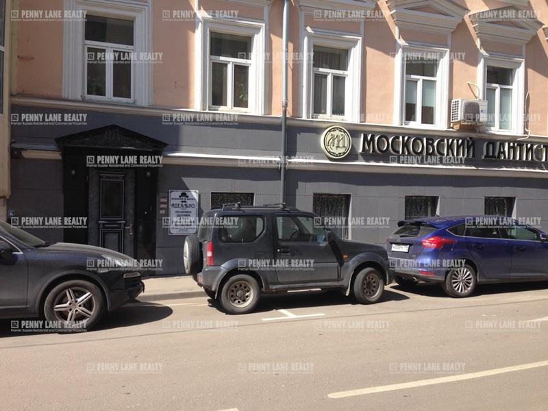 """аренда - """"пер. Хлебный, 2/3с1"""" - на retail.realtor.ru"""