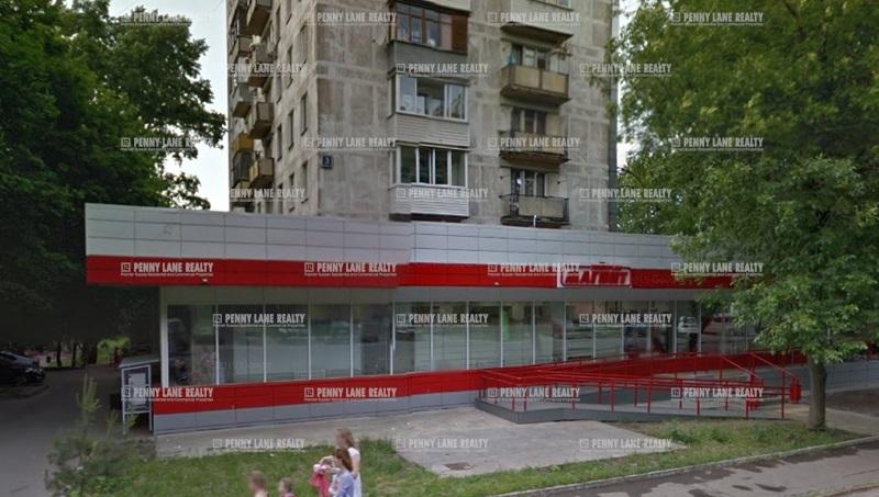 "аренда - ""проезд Янтарный, 3"" - на retail.realtor.ru"