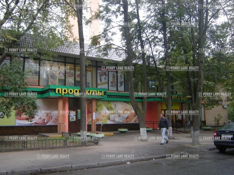 """продажа - """"ул. Ивовая, 6с2"""" - на retail.realtor.ru"""
