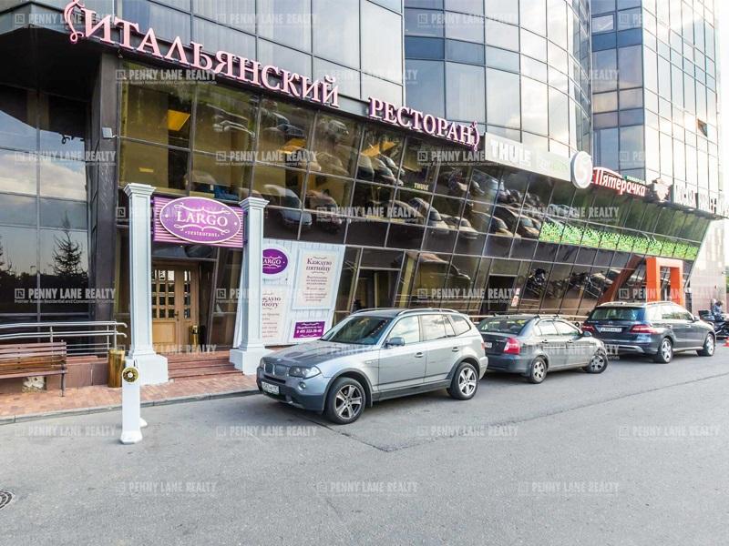 """продажа - """"пр-кт Ленинский, 111к1"""" - на retail.realtor.ru"""