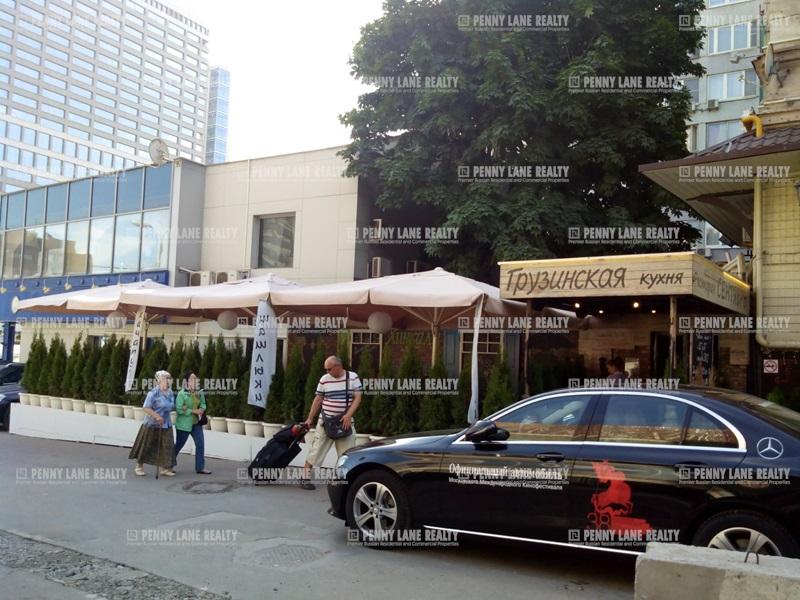"продажа - ""пер. Трубниковский, 11"" - на retail.realtor.ru"