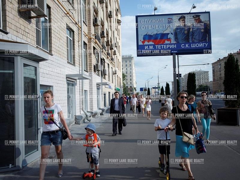 "аренда - ""ул. Проспект Мира, 112"" - на retail.realtor.ru"