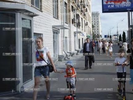 "продажа - ""ул. Проспект Мира, 112"" - на retail.realtor.ru"