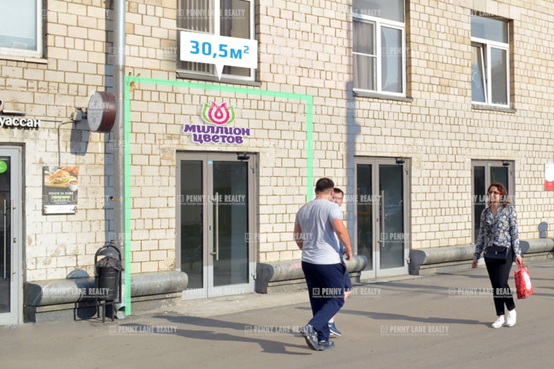 """продажа - """"ул. Проспект Мира, 112"""