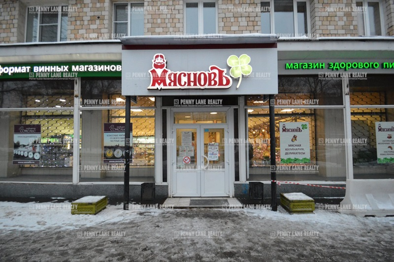 "продажа - ""ул. Черняховского, 12"" - на retail.realtor.ru"