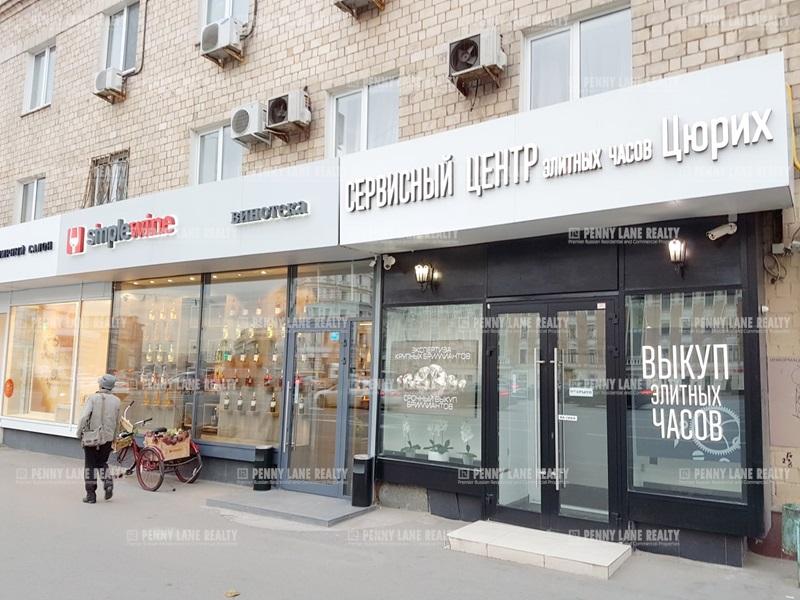 """продажа - """"б-р Смоленский, 1/2"""" - на retail.realtor.ru"""