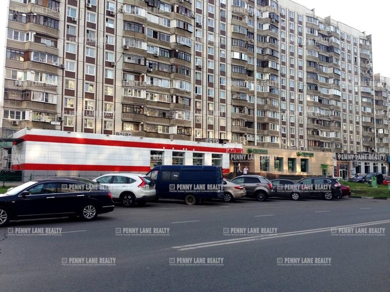 """продажа - """"проезд Луговой, 12к1"""" - на retail.realtor.ru"""