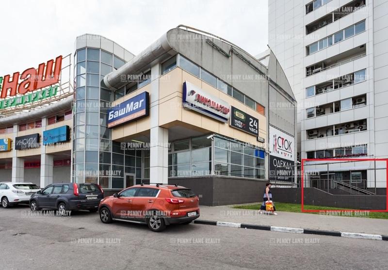 """продажа - """"ул. Бибиревская, 10к1"""" - на retail.realtor.ru"""