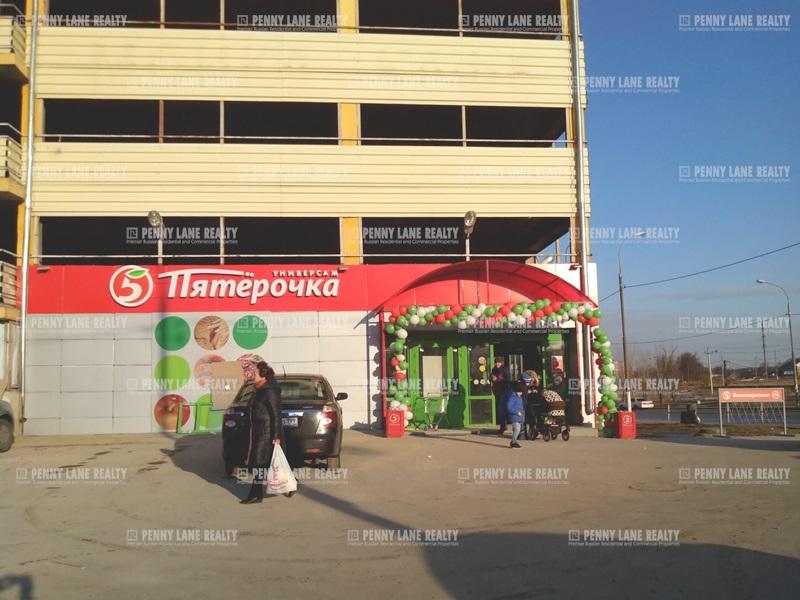 """продажа - """"ул. Брусилова, 3"""" - на retail.realtor.ru"""