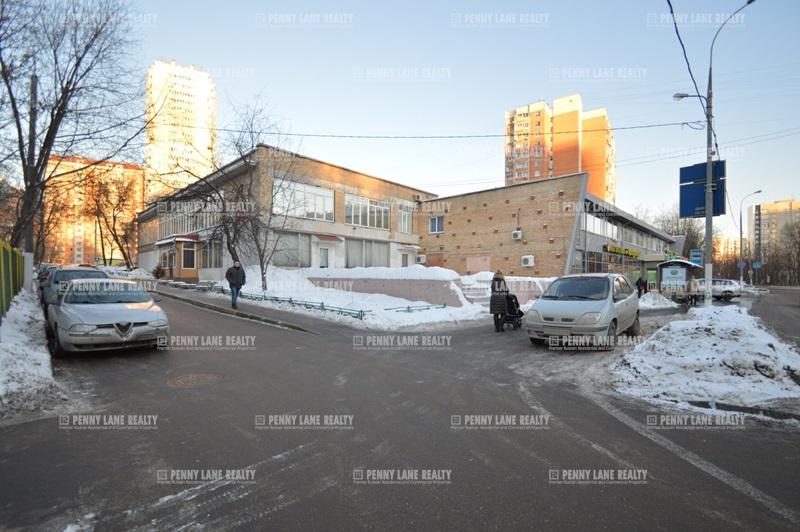 "продажа - ""ул. Цюрупы, 28"" - на retail.realtor.ru"