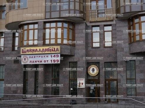 """аренда - """"ул. Большие Каменщики, 2"""" - на retail.realtor.ru"""