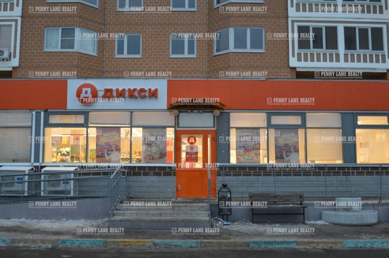 """продажа - """"ул. Рождественская, 29"""" - на retail.realtor.ru"""