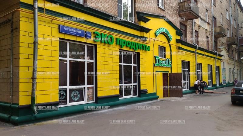 """продажа - """"проезд Черепановых, 46а"""" - на retail.realtor.ru"""