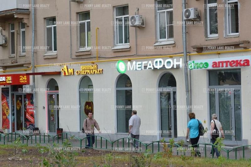 """продажа - """"проезд Стратонавтов, 9"""" - на retail.realtor.ru"""