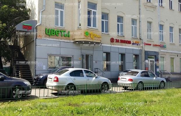 "аренда - ""ул. Красная Пресня, 29"" - на retail.realtor.ru"